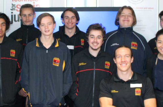 Building CVs sparks confidence with Victoria's Indigenous youth