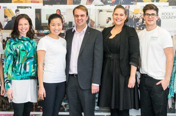 Infoxchange and Google to address Australia's digital skills shortage